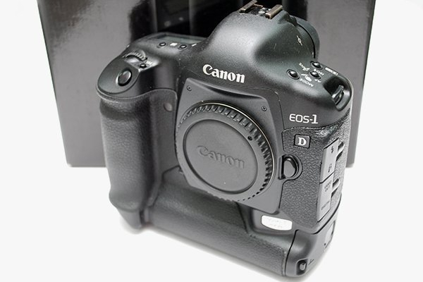 Canon 1D2 1D Mark II Body 單機身